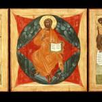 pantokrator, ikona