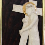 krížová cesta, MÁRIA MOLČÁNYIOVÁ ZDRAVECKÁ