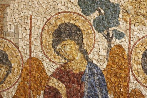 Mozaiky – Ikony