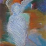 Sakrálne umenie, Andrej Botek, anjelske chory