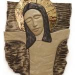 sakrálne umenie, jezis kristus