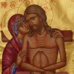 Kristus, Muž utrpenia
