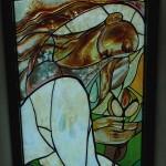 sakrálana vitráž