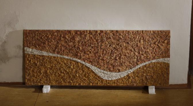 Mozaiky – abstrakcia