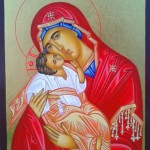 Presvätá Bohorodička, Umilenije