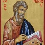 Sv. Matúš