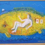 Jonáš a ryba