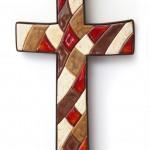 krížik nad posteľ
