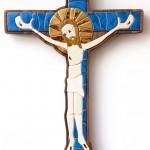 križ na prísahu