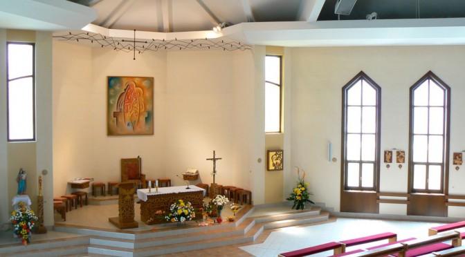 Kostol sv. Jozefa Robotníka