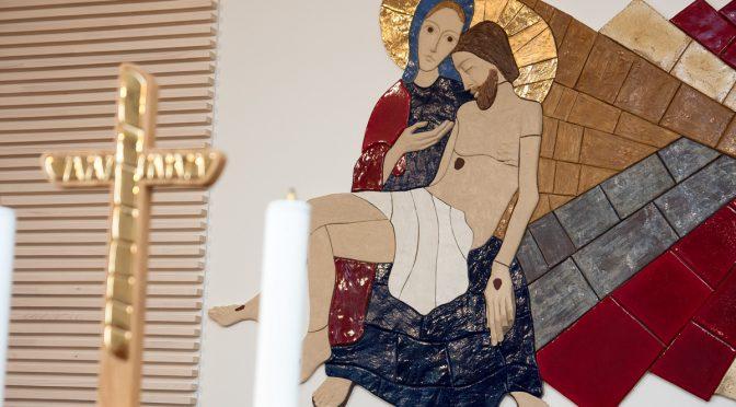 Kaplnka Sedembolestnej Panny Márie