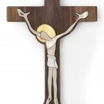 kríž na svadbu