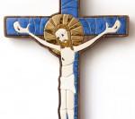 moderný kríž