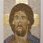 ikona krista, robo zilka