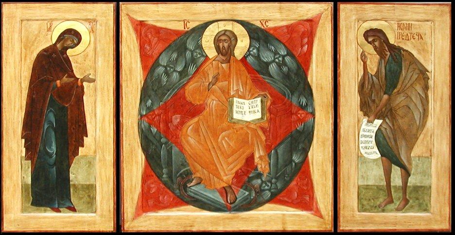 ikona, Robert Zilka