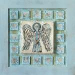 Anjel, Darina Gladišová,