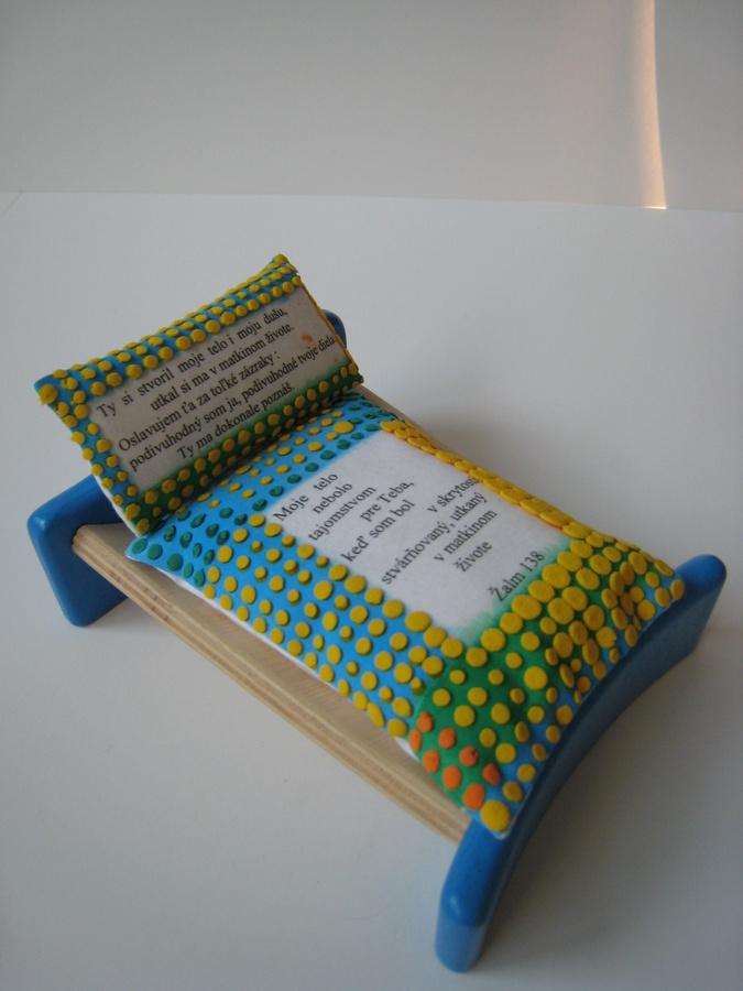 Textil, krestanske umenie, sakralne