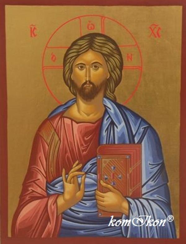 Kristus Pantokrátor