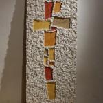 mozaika, kriz , moderne