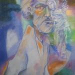 Krestum, prorok, Andrej Botek