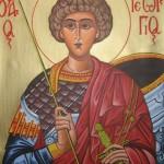 sv. Juraj Pobidonosec