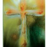 pastel maľba