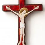 kríž na prísahu