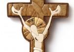 svadobný kríž