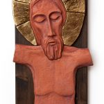 moderný Ježiš